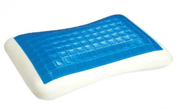 гелевая подушка