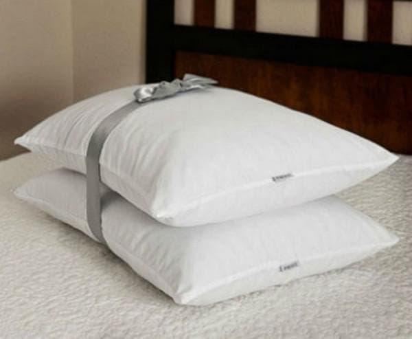 мнения о подушках