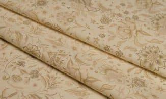 описание ткани поплин