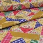 Что за ткань поликоттон, состав материала