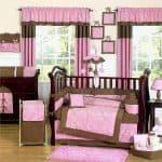 дизайн штор для детской комнаты для девочки