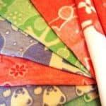Нежное и мягкое байковое одеяло для новорожденных