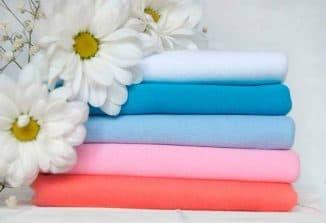 описание ткани интерлок
