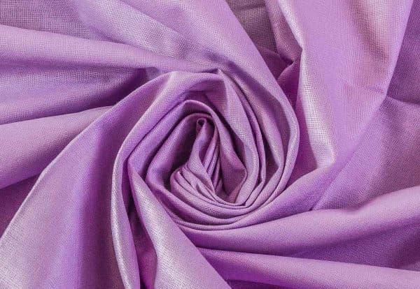 гладкокрашеная ткань бязь