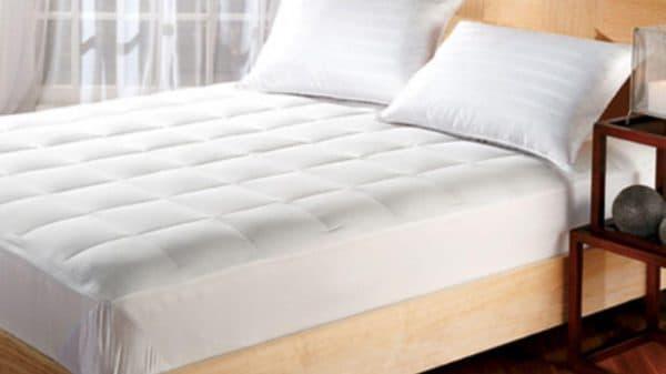 классификация спальных матрасов