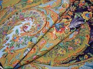 описание ткани перкаль