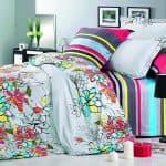 Какие размеры у двуспального постельного белья