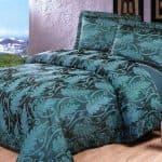 Покрывало на кровать 160 × 200 см и других размеров
