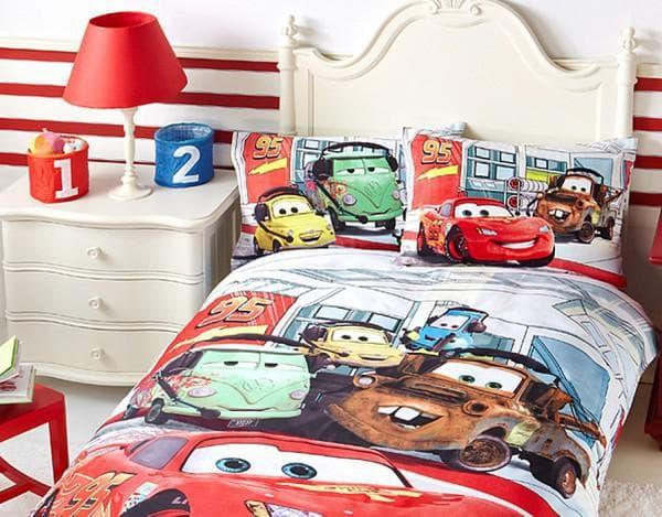 детское постельное фирмы тогас