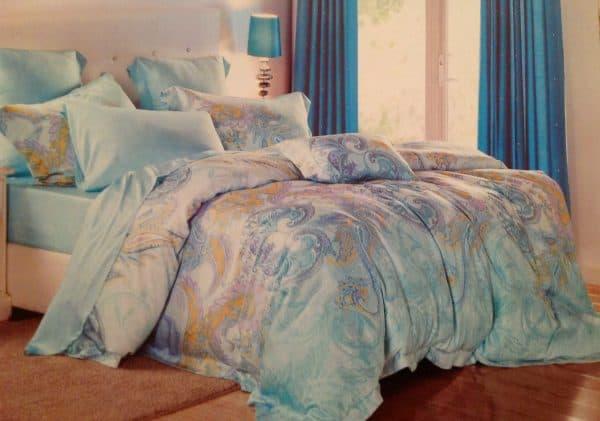 постельное белье из тенселя