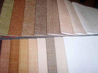 свойства ткани блэкаут