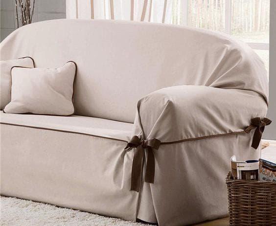 Чехол на диван, чехлы для мебели, декоративные чехлы. Квартиры. Мебель, и