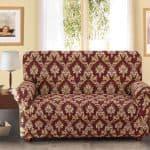 Еврочехол для дивана – второй шанс для любимой мебели