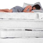 Какие бывают размеры матрасов для кроватей