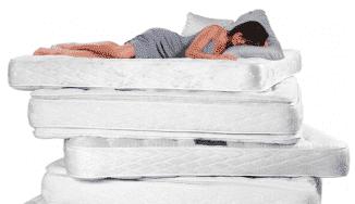 размеры для спальных матрасов