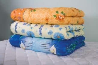 выбор одеял