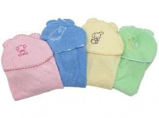 разнообразие полотенц для купания