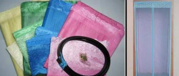 стоимость сетки антимоскитной