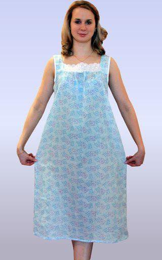 материалы для женских сорочек