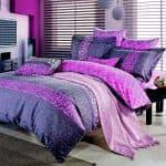 Выбор лучшей ткани для постельного болья