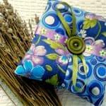 травяные подушки для сна
