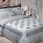 Как выбрать покрывало на двуспальную кровать