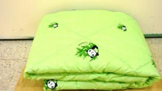 выбор одеяла из бамбука