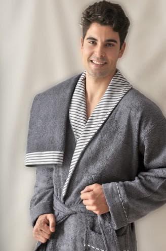 мужской халат фирмы Pavia
