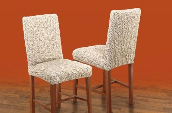 накидка на стул от Итальянской фирмы Еврочехол