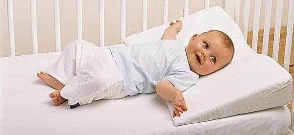 детская подушка от Икеа