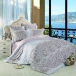 Постельное белье из нетрадиционных материалов: тенселя, модала, бамбука