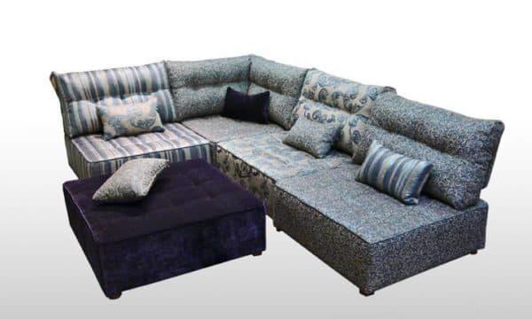 мебельная ткань Мебельери