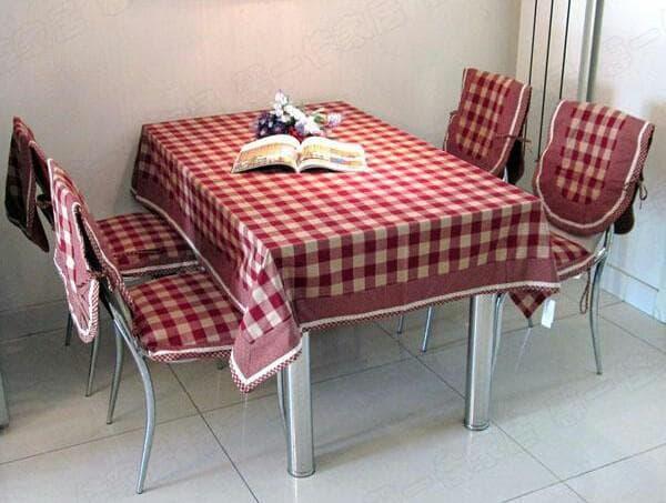 чехол на стул для кухни