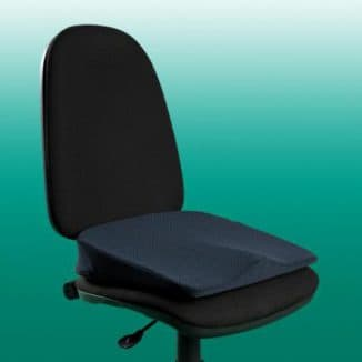 подушка для сидения на работе