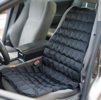 подушка для сидения в машине