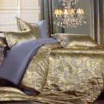 постельное белье блюмарин со стразами