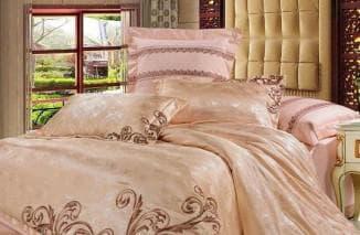 постельное белье из вискозы