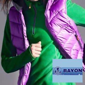 коллекция тканьи Rayon