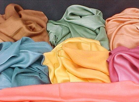 ткань Rayon модал