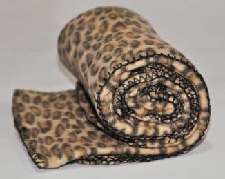 натуральная ткань из велсофта