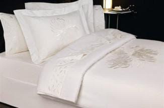 постельное бельё перкель с узором