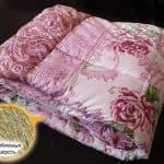 Как выбрать хорошее верблюжье одеяло
