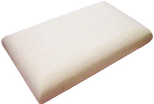 ортопедическая подушка прямоугольной формы