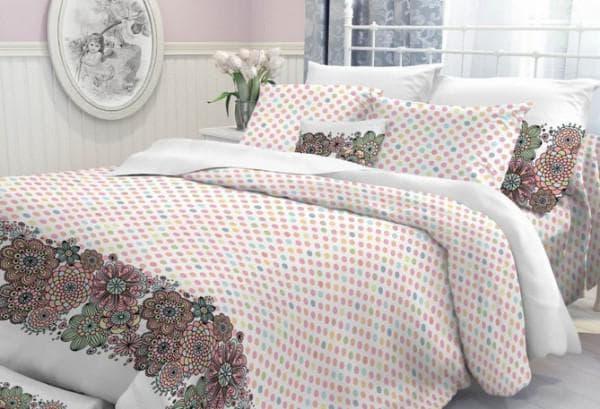 постельное бельё отечественного производителя Verossa