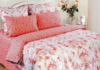 постельное бельё от местных производителей