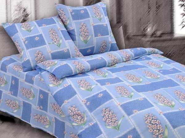 постельное бельё из ситца