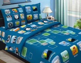 постельное бельё доброй ночи традиционное