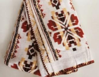 байковое одеяло для взрослых цветное