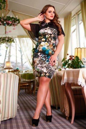 женское платье от Лори