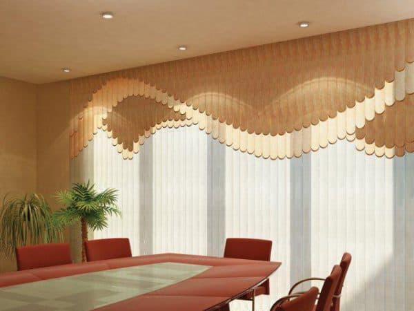 мультифактурные шторы